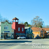 Beautiful quaint towns on the Leelanau Peninsula