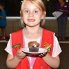 NR_1st Thrive 9-14-16_ Aurora Gust enjoys a cupcake after Awana_DSC_0410