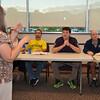 NR_1st Thrive 9-14-16_Lumnije Velijej's Deaf Ministry Bible Study_Adrian Brancaleone (yellow), Trent Wade, Eric Flynn_DSC_0396