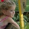 Juliana loved the Zoo
