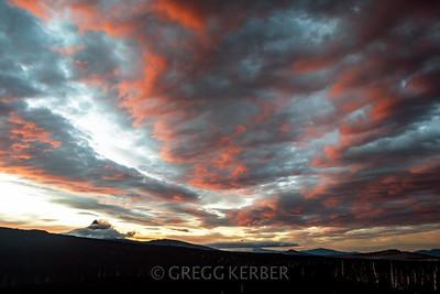 Mt Washington. Taken during the Lava Lands workshop 2013. Join us in 2014 http://www.kerbercustom.com/discoverthelight/workshop/LavaLands.asp)
