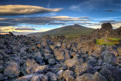 Black Crater. Taken during the Lava Lands workshop 2013. Join us in 2014 (http://www.kerbercustom.com/discoverthelight/workshop/LavaLands.asp)