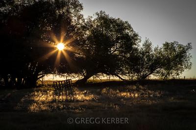 Sunburst. Taken during the Wallowa Wanderlust workshop 2013. Join us in 2014 http://www.kerbercustom.com/discoverthelight/workshop/Wallowa2014.asp