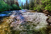 St John's Rapids on the Clarks Fork near Alberton shot at high water