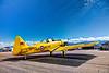 Royal Canadian AF Harvard Mk. II