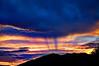 Montana Sunsets