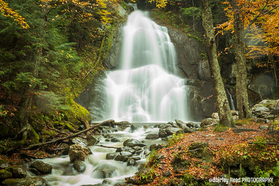 Warren Vermont WaterFall
