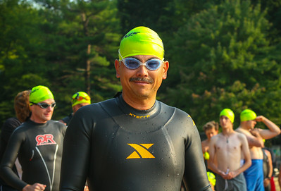 First Tri--Sanford and Sun 2014--