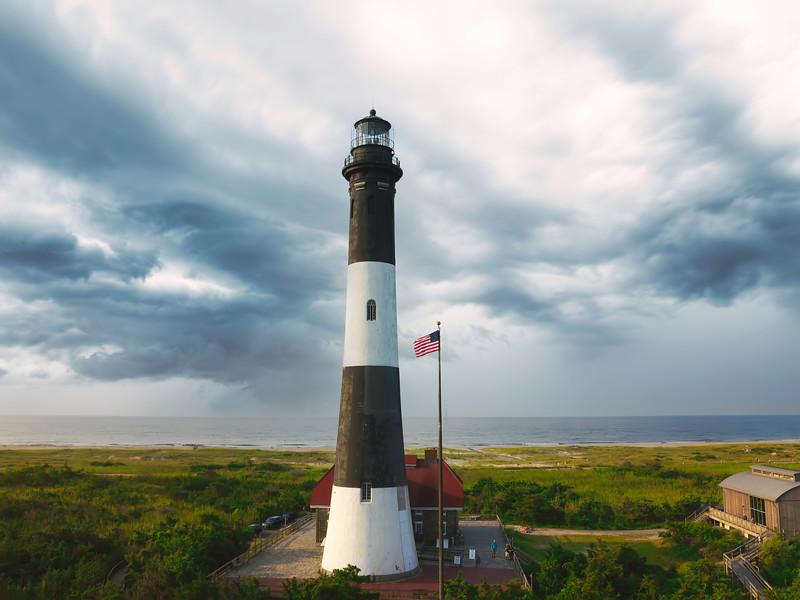 FI Lighthouse Summer 2021