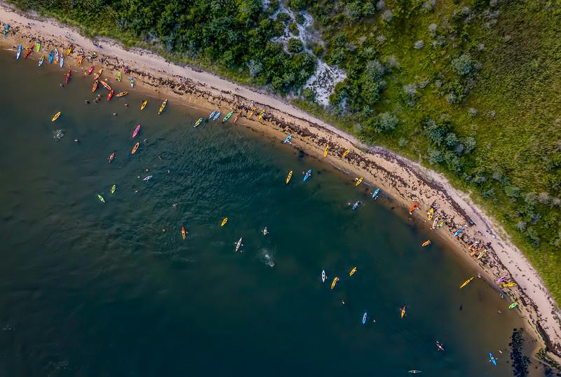 Maggie Fischer Memorial Swim 2021