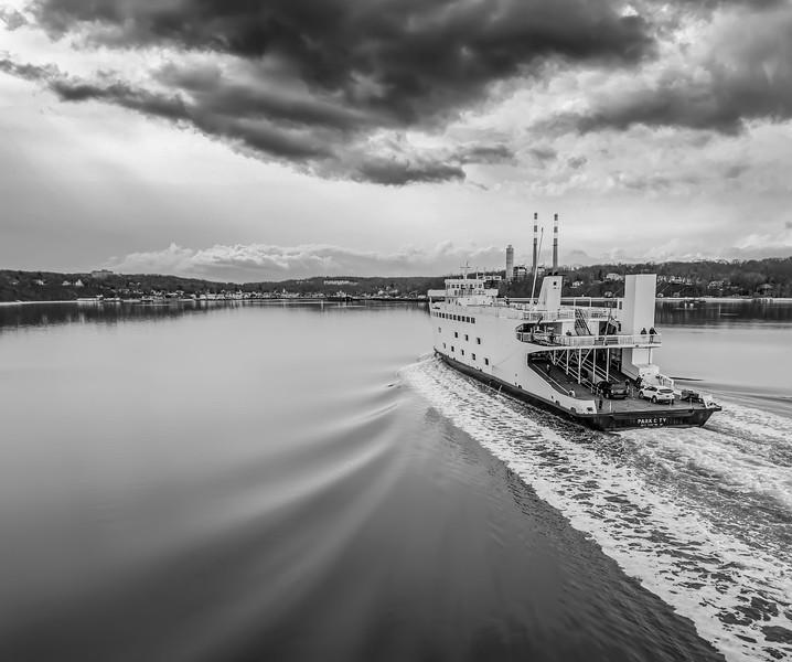 Park City Ferry Boat