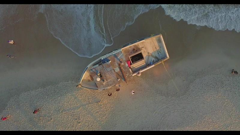 Jones beach boat 2