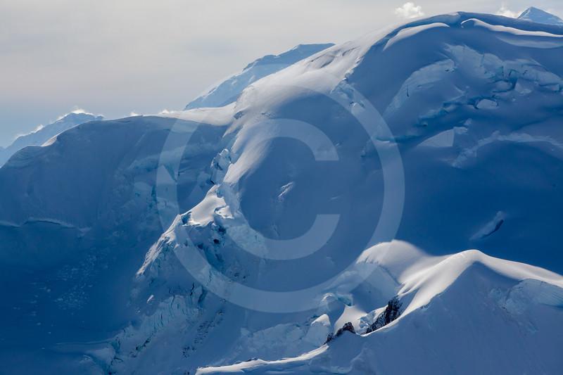 (715) St. Elias Mountain Range, Kluane National Park, Yukon