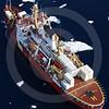 (628) CCGS Amundsen