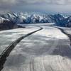(719) St. Elias Mountain Range, Kluane National Park, Yukon