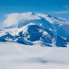 (713) Mt. Logan, St. Elias Mountain Range, Kluane National Park, Yukon