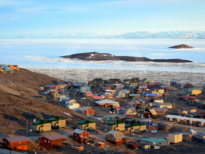 (174) Community of Iqaluit
