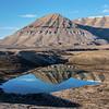 (2343) Peaceful mirroring of a peak
