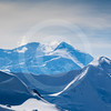 (711) Mt. Logan, St. Elias Mountain Range, Kluane National Park, Yukon