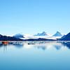 (2369) Queens, Svalbard