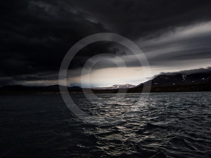 (2222) Dante take in Milne Inlet
