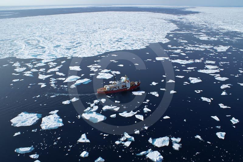 (623) CCGS Amundsen