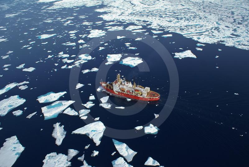 (622) CCGS Amundsen