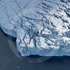 (304) Glacier calving front