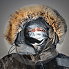 (338) Participant of the CFL program fully protected against the freezing conditions prevailing in the Beaufort Sea during the winter months