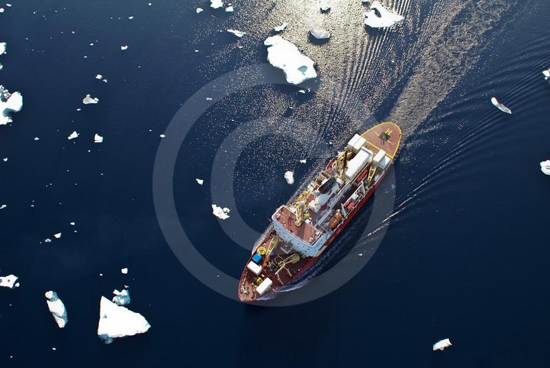 (632) CCGS Amundsen