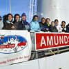 (314) Schools on Board participants on board the CCGS Amundsen
