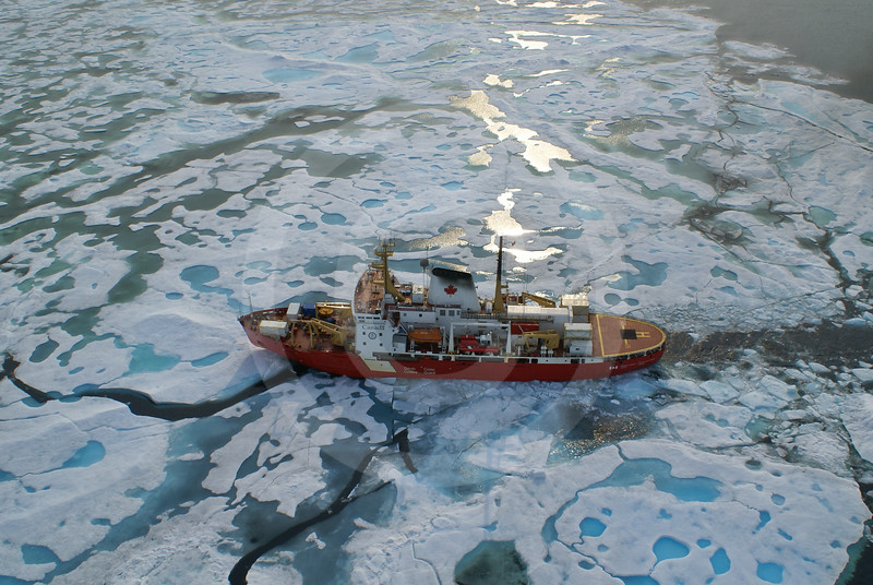(639) CCGS Amundsen