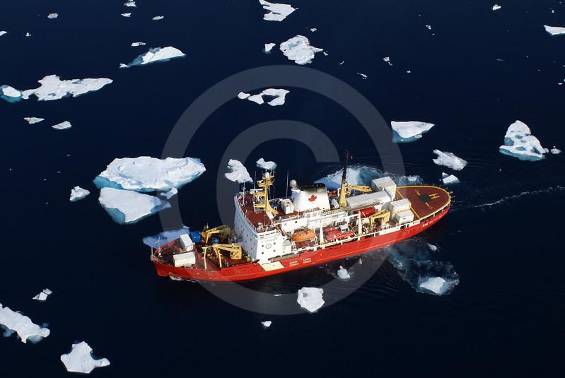 (626) CCGS Amundsen
