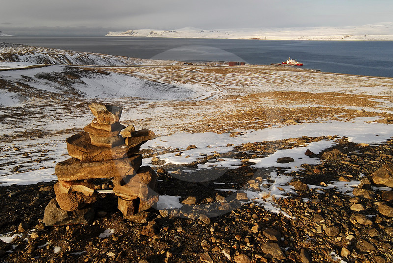 (306) CCGS Amundsen