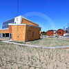 (682) Research station and community centre of the Centre d'études nordiques (CEN) in Kuujjuarapik-Whapmagoostui, Nunavik
