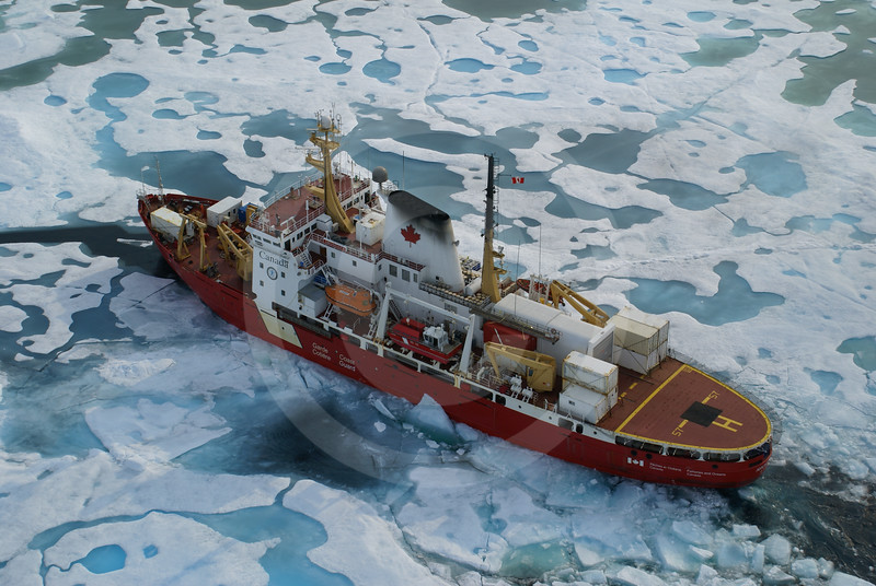 (638) CCGS Amundsen