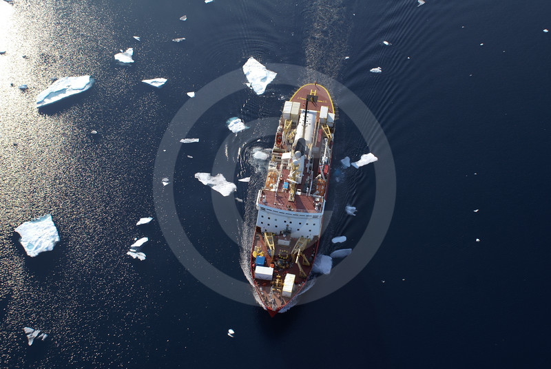 (630) CCGS Amundsen