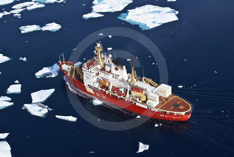 (621) CCGS Amundsen
