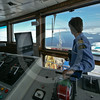 (610) Wheelhouse of the CCGS Amundsen
