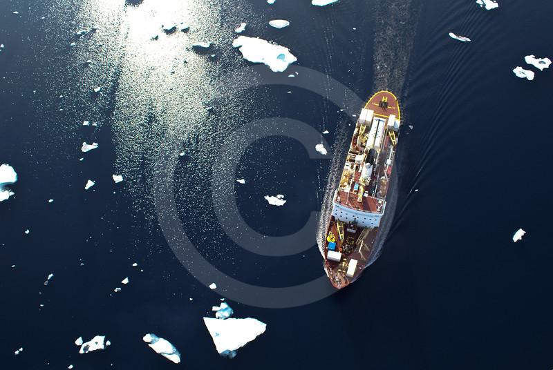 (633) CCGS Amundsen