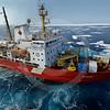 (634) CCGS Amundsen