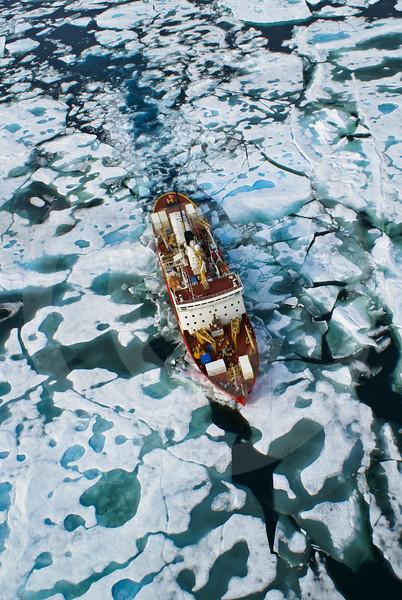 (645) CCGS Amundsen