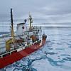 (615) CCGS Amundsen