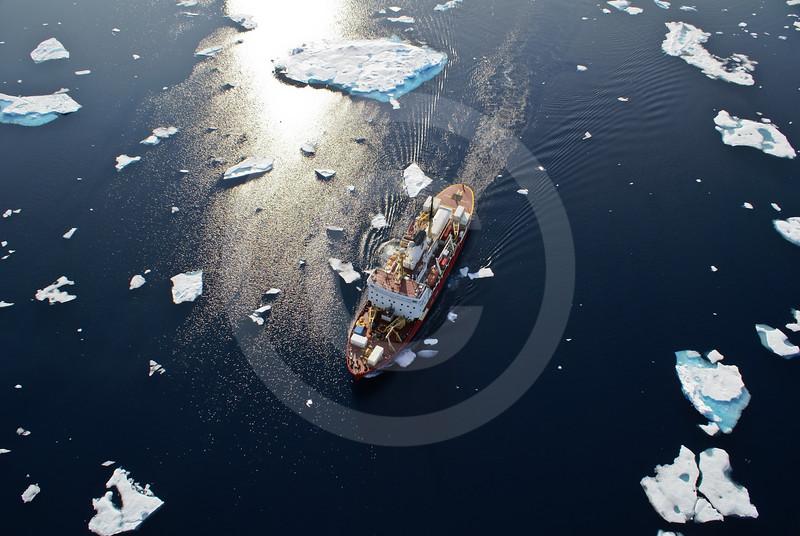 (629) CCGS Amundsen