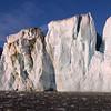 (152) Belcher glacier