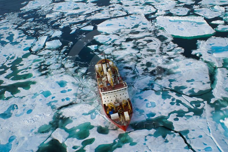 (642) CCGS Amundsen