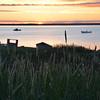 (1062) Leymus Sunset