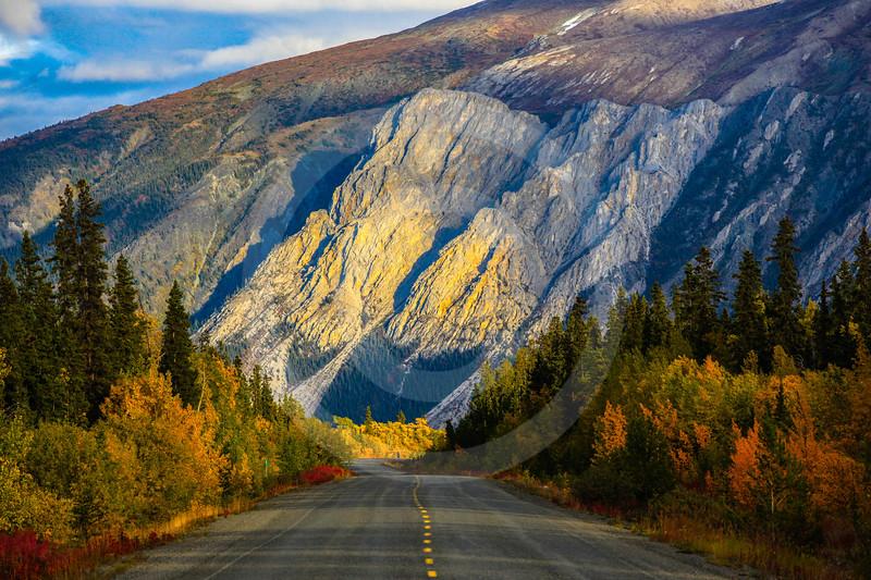 (702) Yukon Landscape