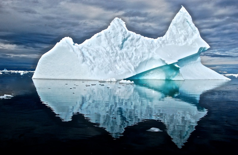 (2279) Iceberg