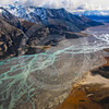 (723) St. Elias Mountain Range, Kluane National Park, Yukon